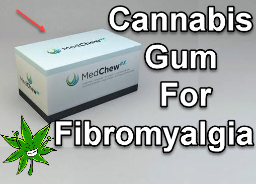 fibromyalgia cannabis gum
