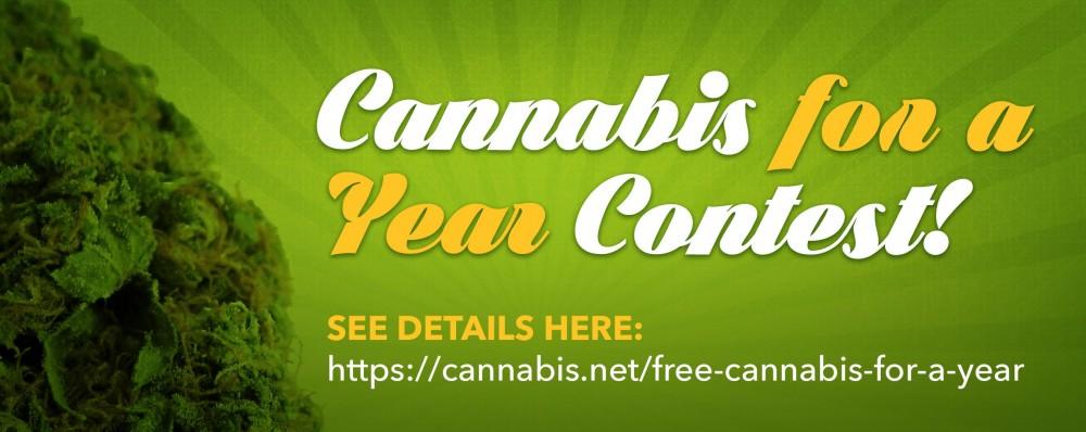 free marijuana