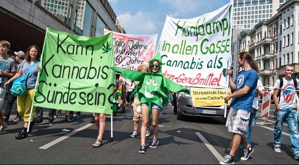 ACTIVIST FOR CANNABIS