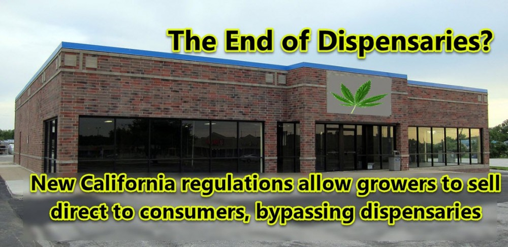 CANNABIS GROWERS SELL DIRECT