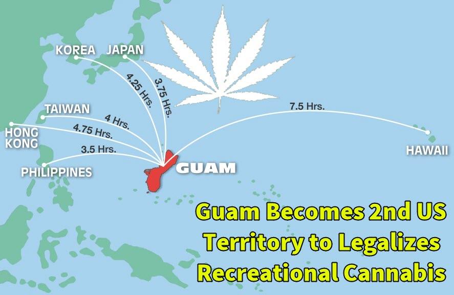 guam recreational cannabis