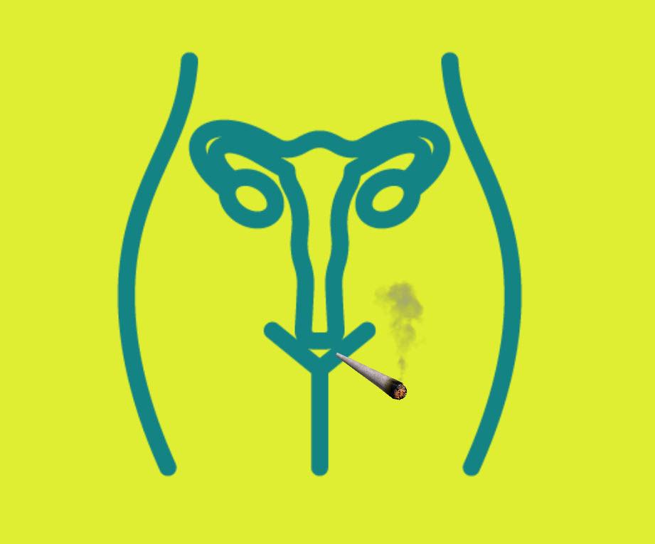 obgyn and marijuana