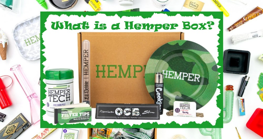 hemper.co box