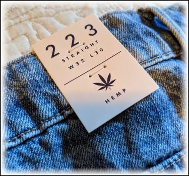 are hemp jeans good
