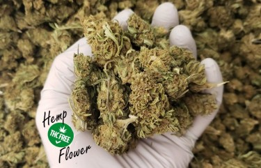 BENEFITS OF SMOKING HEMP FLOWER