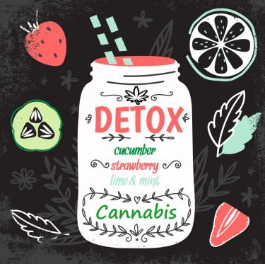 HOME DETOX FOR WEED
