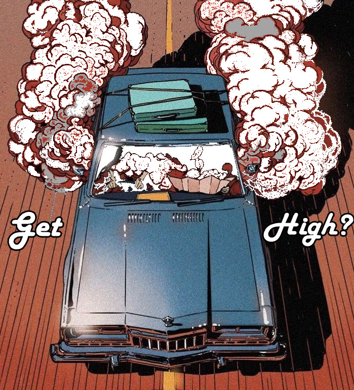 hotboxing a car does it work