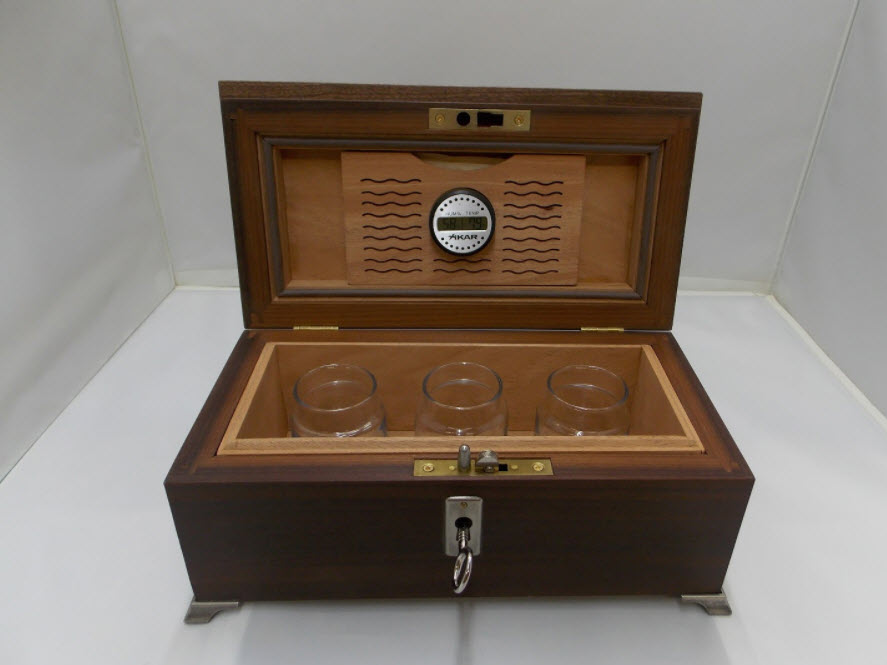 humidors for different cannabis strains & Cannabis Humidors That Keep Your Stash Moist And YesThey Do Lock.