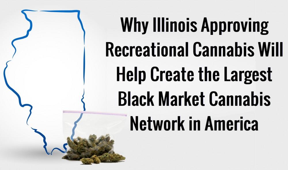 illinois recreational marijuana