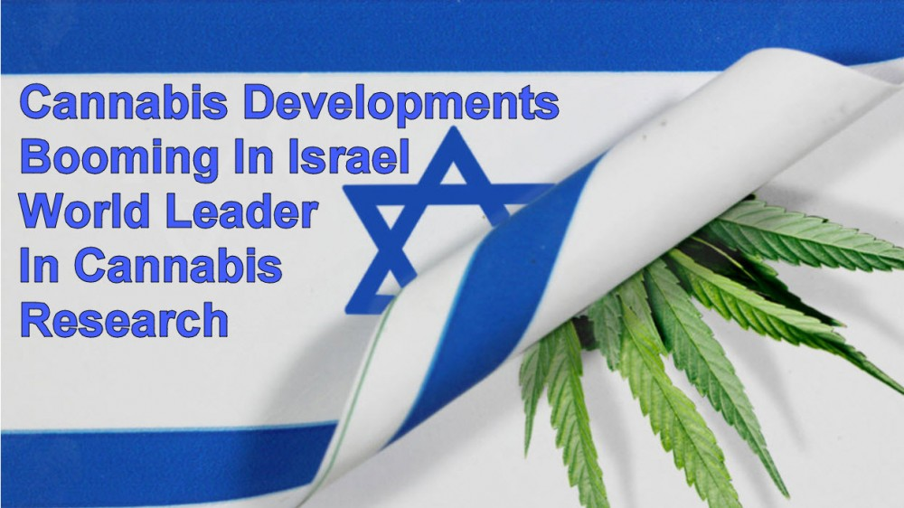 ISRAELI CANNABIS NEWS