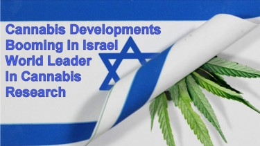 ISRAEL CANNABIS NEWS
