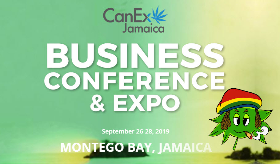 cannabis expo Jamaica