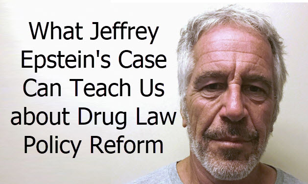 drug law reform
