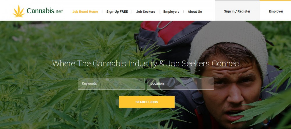 cannabis jobs
