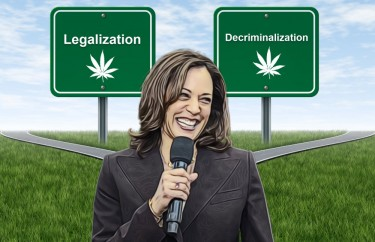 kamala harris on legalization