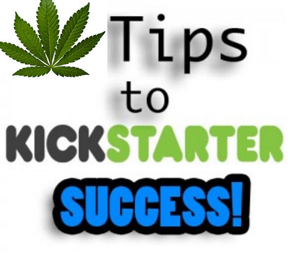 crowdfunding cannabis