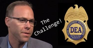 Kris Krane DEA Challenge