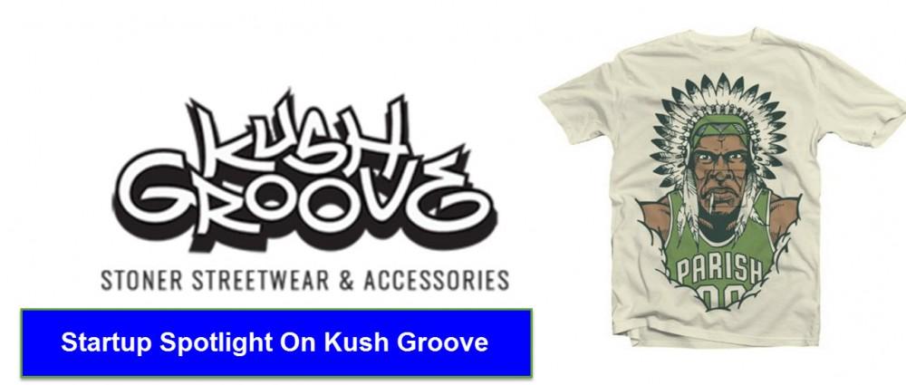 KUSH GROOVES HEAD SHOP