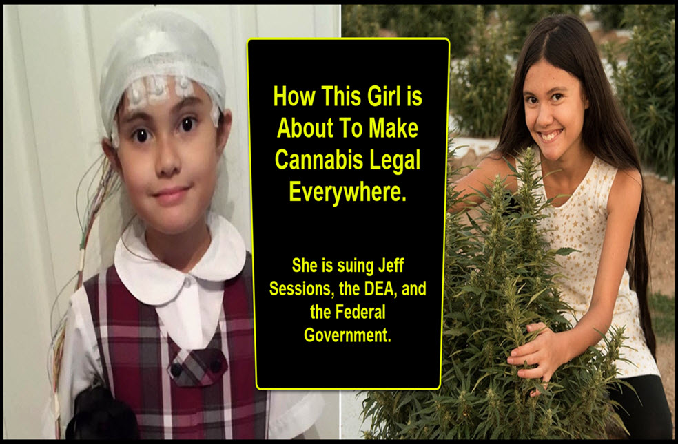 legal cannabis nationally