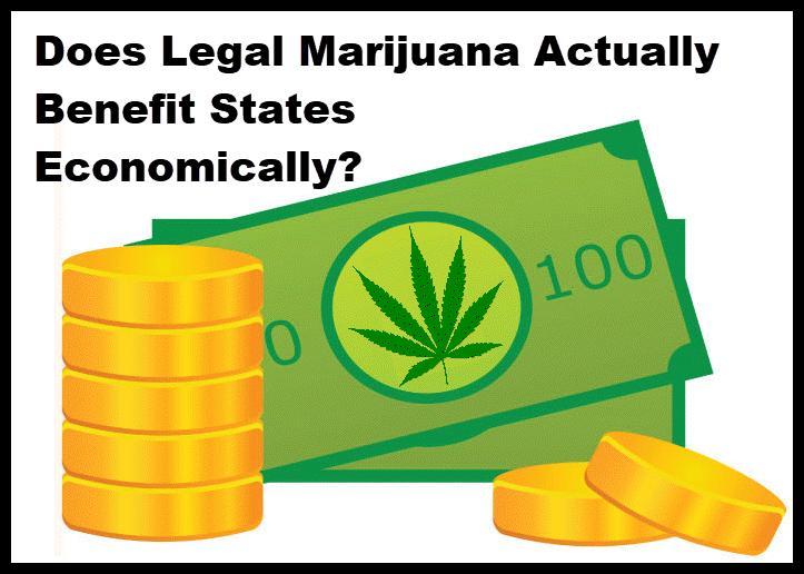 legal marijuana benefits