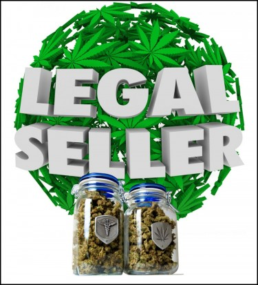 Illinois cannabis license