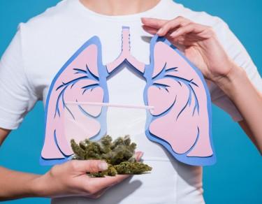 medical marijuana for lung cancer