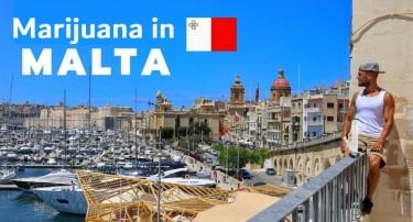 marijuana Malta