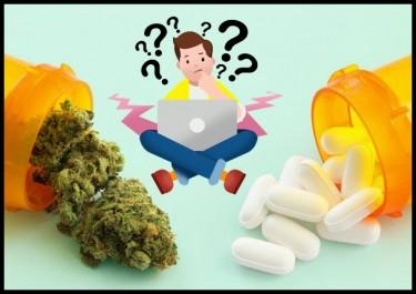 marijuana and my prescription drugs