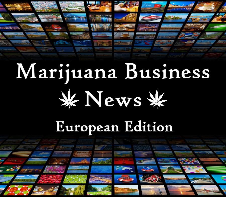 marijuana business news europe