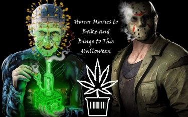 HALLOWEEN MOVIES FOR STONERS
