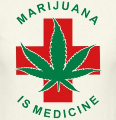 IS MARIJUANA A MEDICINE