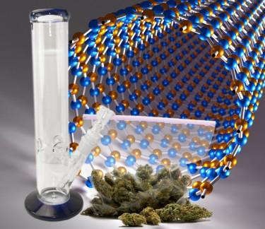 cannabis nanotechnology