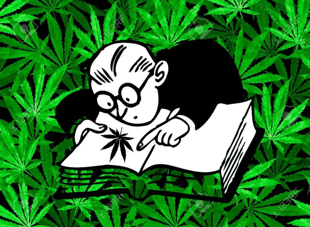 marijuana research myths