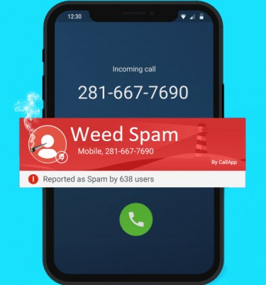 marijuana text spam and the ftc
