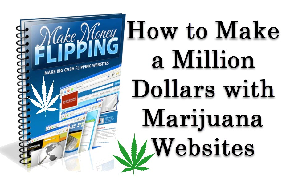 What are the Biggest Cannabis Websites Online That You Can Advertise On?