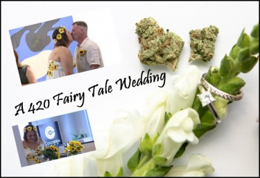 Cannabis Wedding - A New Trend for the Future or Flash in the Pan?