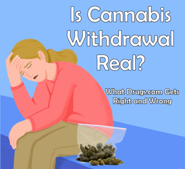 WHAT IS MARIJUANA WITHDRAWAL