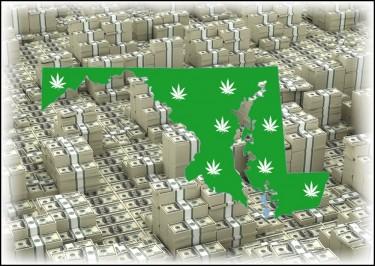 Maryland Medical Marijuana Sales