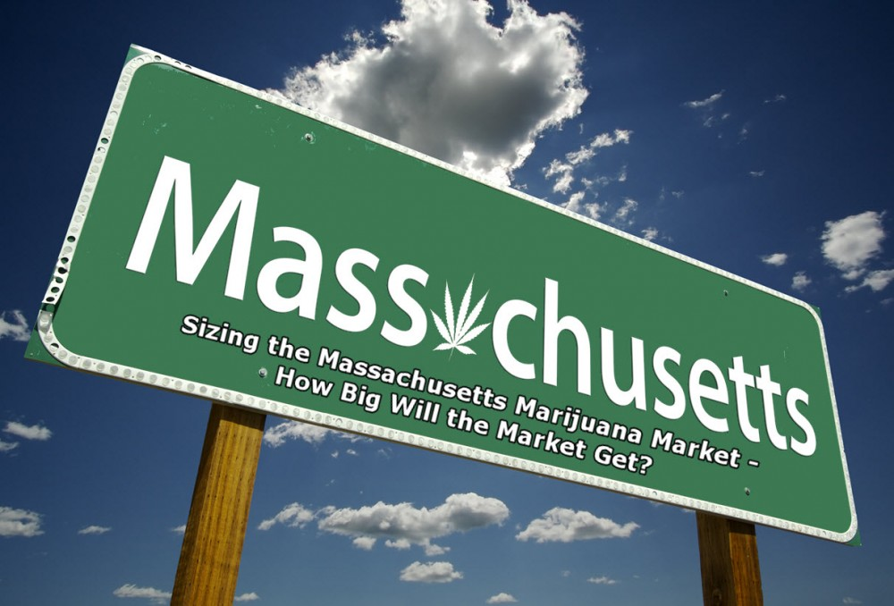 MASSACHUSETTS MARIJUANA MARKET