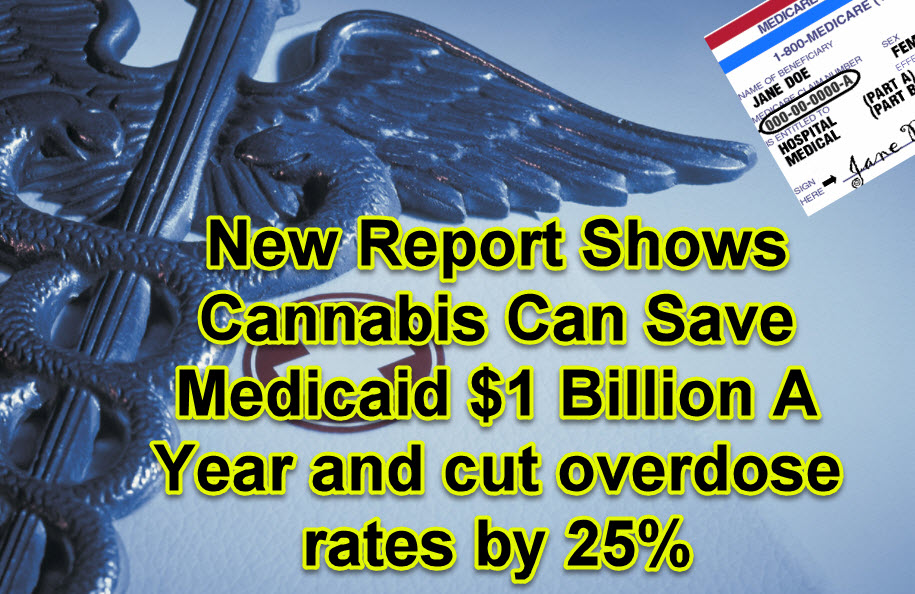 MEDICAID AND HEALTH CARE MARIJUANA