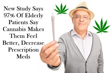 MEDICAL MARIJUANA FOR SENIORS