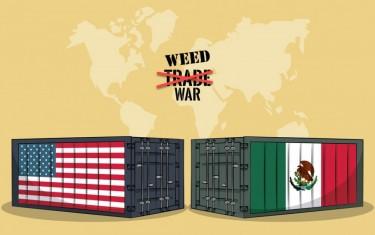mexico imports us marijuana
