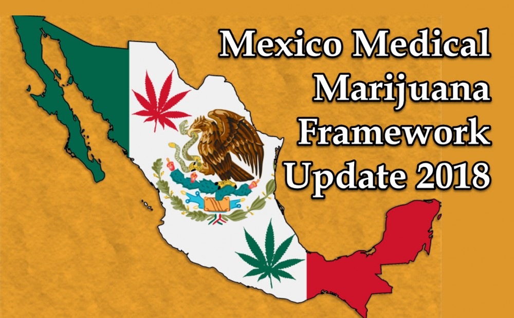 MEDICAL MARIJUANA MEXICO