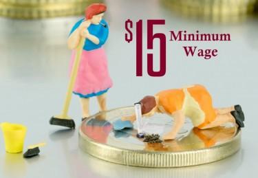 MINIMUM WAGE OR LEGAL MARIJUANA