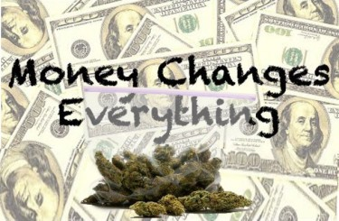 moneytolegalizecannabis - Why Money Should Be the Last Reason For Legalizing Marijuana