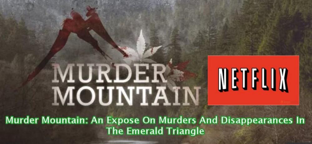 murder mountain netflx