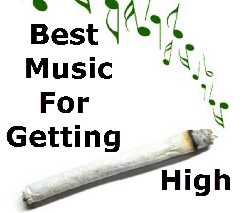MUSIC FOR BEING STONED