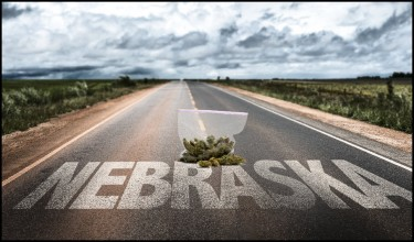 Nebraska votes on weed legalization