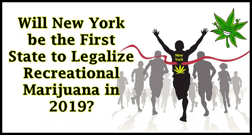 New York recreational marijuana laws