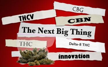 next big cannabinoid